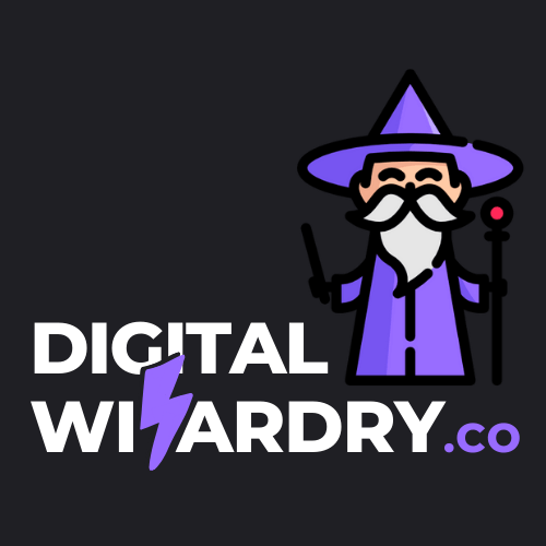 Digital Wizardry